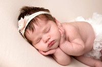 Courtney's Newborn Session