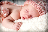 River & Jorden's Newborn/Child Session