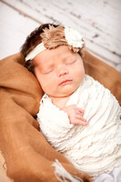 Maggy's Newborn Session